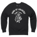 COLLEGE - SONS OF ANARCHY - CLASSIC LOGO (LF8502)
