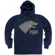 HUPPARI - GAME OF THRONES - WINTER IS COMING DARK (LF9004)