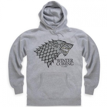 HUPPARI - GAME OF THRONES - WINTER IS COMING LIGHT (LF9005)