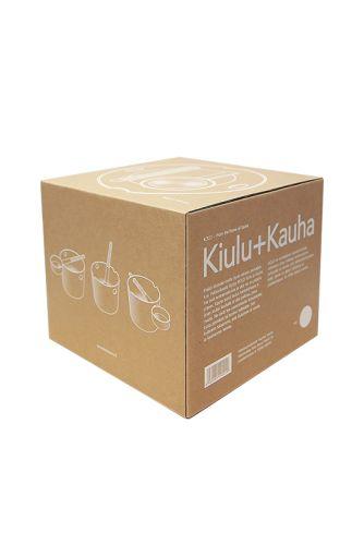 KIULU+KAUHA KK90019+KK90002