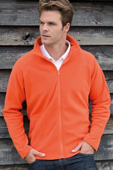 MICRON FLEECE Orange