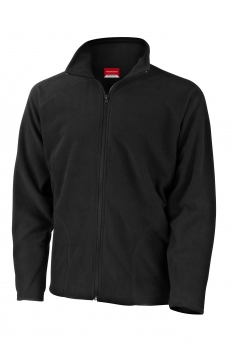 MICRON FLEECE Black