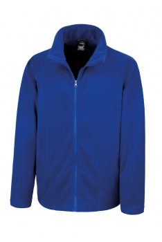 MICRON FLEECE Royal
