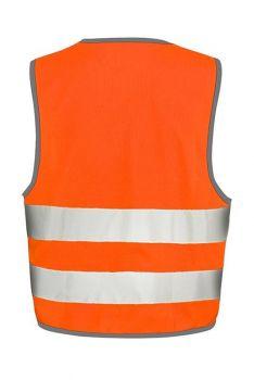 LASTEN CORE TURVALIIVI Fluorescent Orange