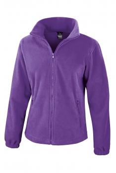 NAISTEN CORE FLEECE Purple