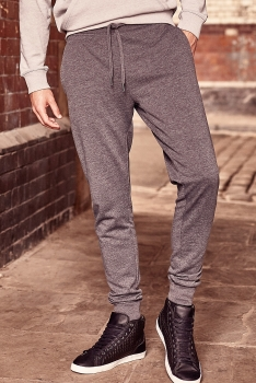 HD COLLEGEHOUSUT Grey Marl