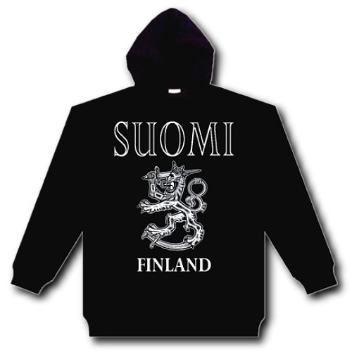 LEIJONA - Huppari - Stuntman.fi