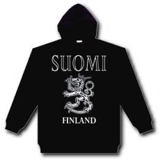 LEIJONA - Suomi Huppari