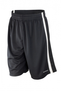 QUICK DRY SHORTSIT Black