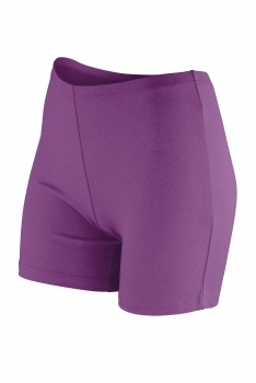 NAISTEN IMPACT SOFTEX® SHORTSIT Grape