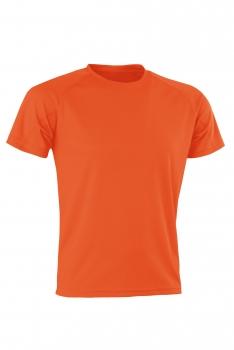 UNISEX AIRCOOL T-PAITA Orange