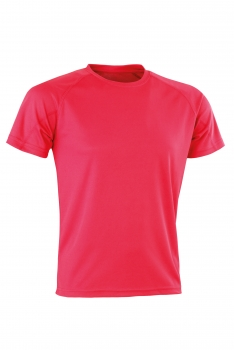 UNISEX AIRCOOL T-PAITA Pink