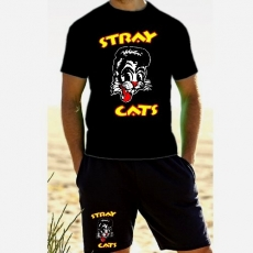Shortsisetti - Stray Cats