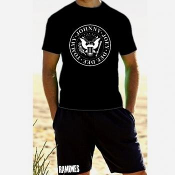 Shortsisetti - Ramones