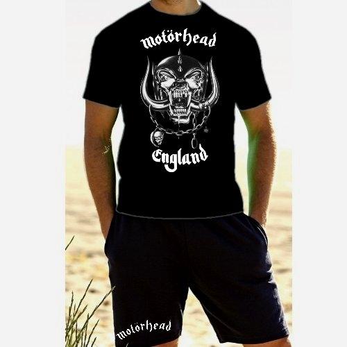 Shortsisetti - Motörhead