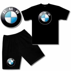 SHORTSISETTI - BMW