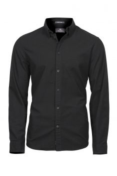 URBAN OXFORD KAULUSPAITA Black
