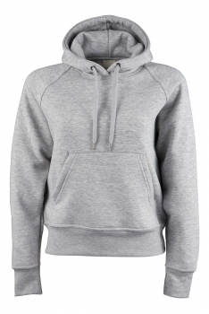 NAISTEN HUPPARI Heather Grey