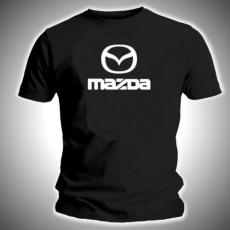 MAZDA - t-paita (T86928)
