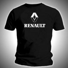 RENAULT - T-paita (T86935)