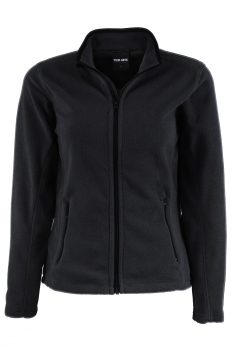 NAISTEN ACTIVE FLEECE Black