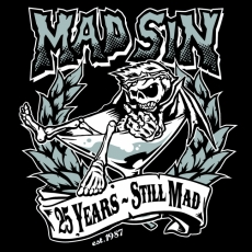 MAD SIN (A1052)