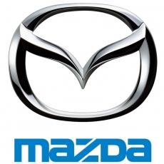 Paitakuva - Mazda (A1102)