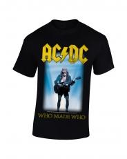 LASTEN T-PAITA - WHO MADE WHO - AC/DC (LF8233)