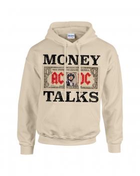 HUPPARI - MONEY TALKS - AC/DC (LF9033)