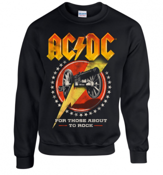 COLLEGEPAITA - FOR THOSE ABOUT TO ROCK NEW - AC/DC (LF9077)