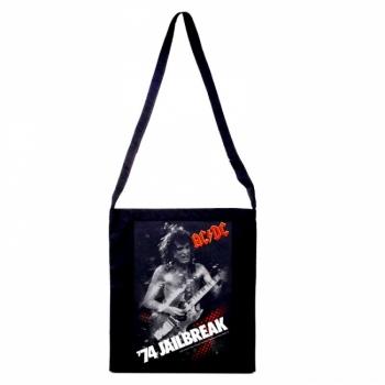 KANGASKASSI - JAILBREAK - AC/DC (LF7100)
