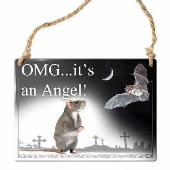 PELTIKYLTTI - OMG...IT'S AN ANGEL! (ALHS8) -  ALCHEMY