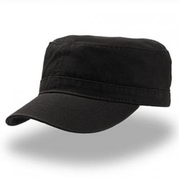 ARMY LIPPIS - Musta Uniform