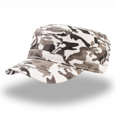 UNIFORM ARMY LIPPIS - CAMO WHITE (70031)