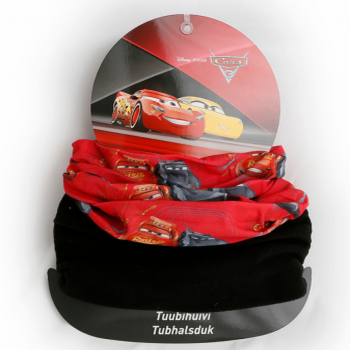 LASTEN TUUBIHUIVI - CARS (LF7189)