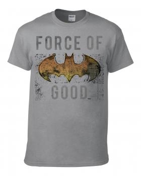 T-PAITA - FORCE OF GOOD - BATMAN (LF8214)