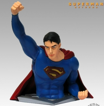 FIGUURI - SUPERMAN RETURNS