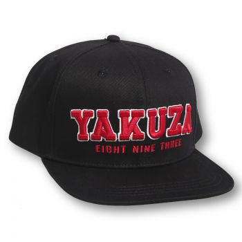 YAKUZA - 893College Snapback - LIPPIS
