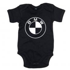 VAUVAN musta BODY - BMW