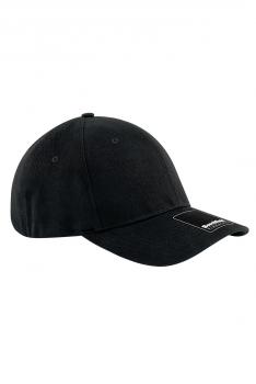 SIGNATURE STRETCH-FIT BASEBALL-LIPPIS Black