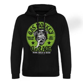 HUPPARI GMG - GREEN LOGO EPIC