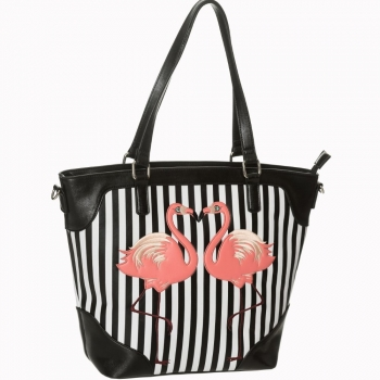 OLKALAUKKU - BLAIR BAG STRIPE - BANNED