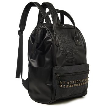 REPPU -  ANDROGINY BACKPACK - BANNED (BG7282)