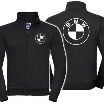 Authentic Collegetakki - BMW