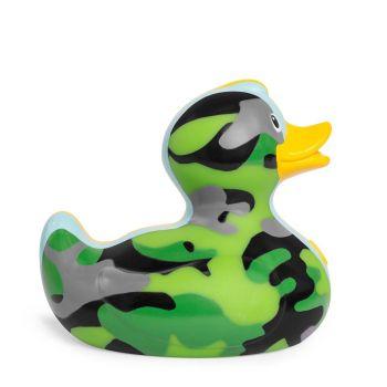 KUMIANKKA - Luxury Camo Fusion Duck