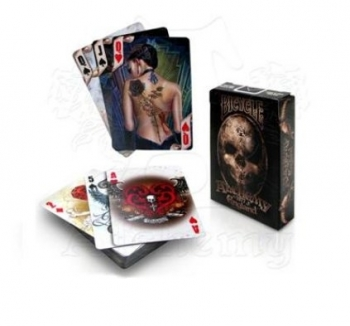 Alchemy Playing Cards (CARD8)