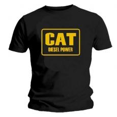T-PAITA - CAT DIESEL POWER (84380)