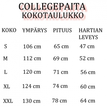 COLLEGE - CLASSIC EVIL (1068)