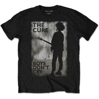 T-PAITA - THE CURE - BOYS DON'T CRY