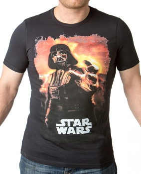 T-PAITA - DARTH VADER JOIN THE DARK SIDE - STAR WARS (LF8206)